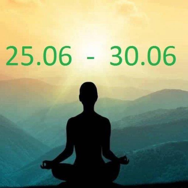 Йога - ретрит тур в Карпати, гори та Полонина Руна - Лумшори