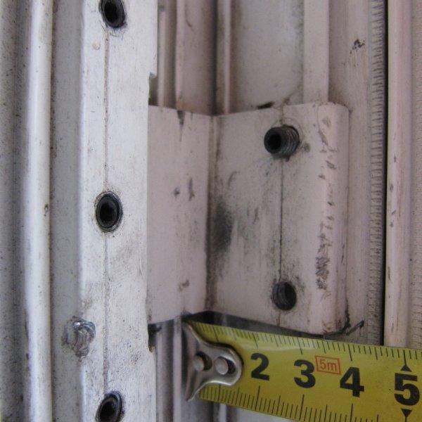 Петли для дверей и окон S94, продажа по Украине, установка в Киев