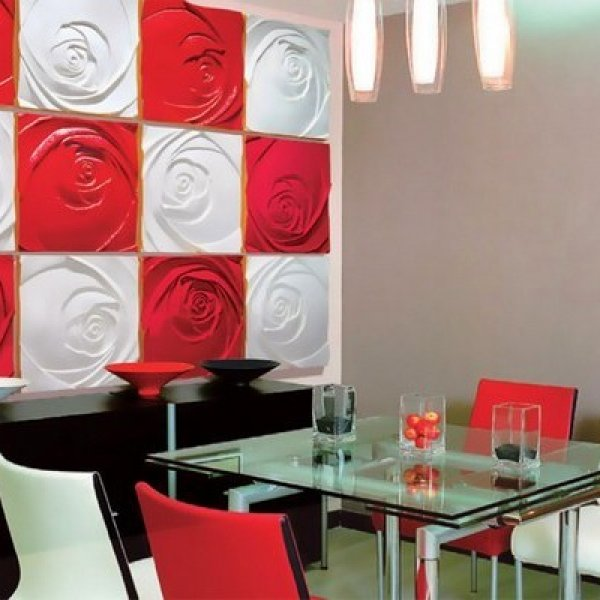 #3D панели для стен #3д панели монтаж Киев