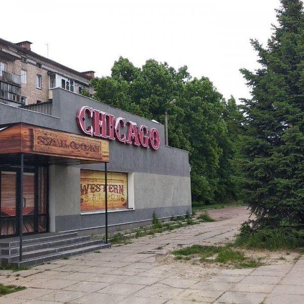 Отдельностоящее помещение на красной линии в Чернигове 271м2