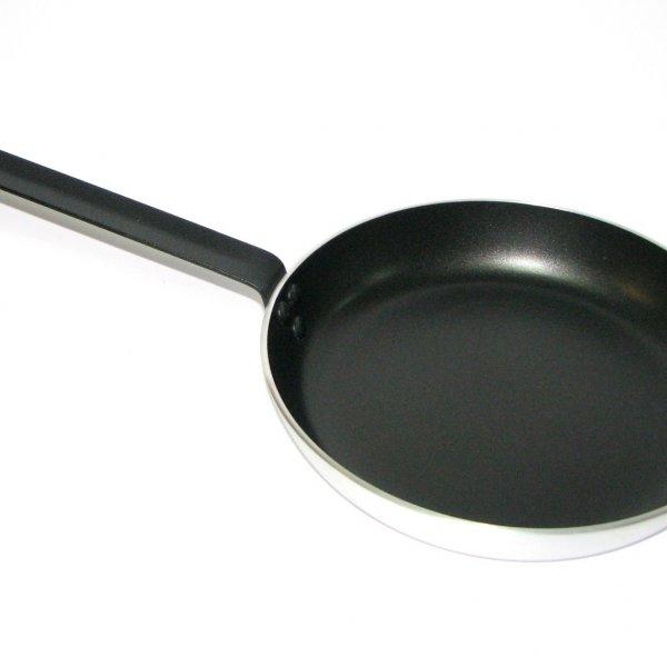 Сковорода профессиональная, для ресторана, кафе, алюминивая 32 см