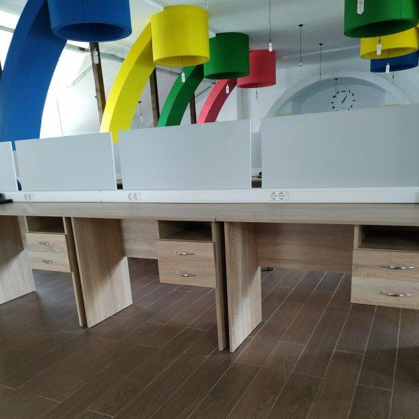 Распродажа офисной мебели бу