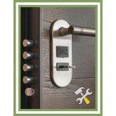 монтаж и ремонт дверей