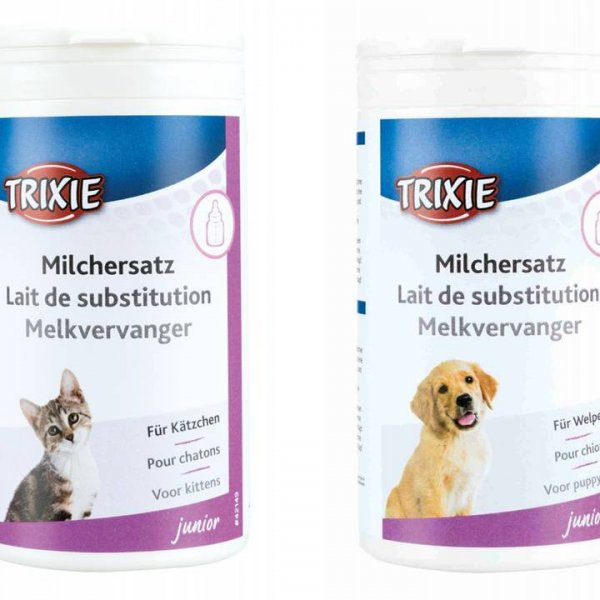 Trixie dog and Cat Milk Заменитель молока для щенков и котят