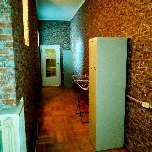 Новый Хостел (Мини Общежитие)(койка-место)