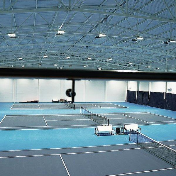 Уроки тенниса для детей и взрослых - «Marina tennis club»