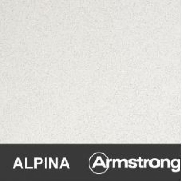Подвесной потолок Армстронг, плита Байкал, Скала - низкая цена в