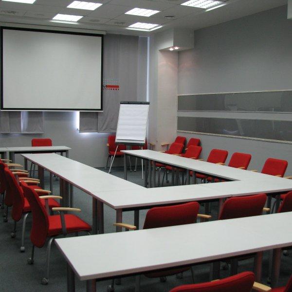 Аренда конференц. зала в бизнес-центре