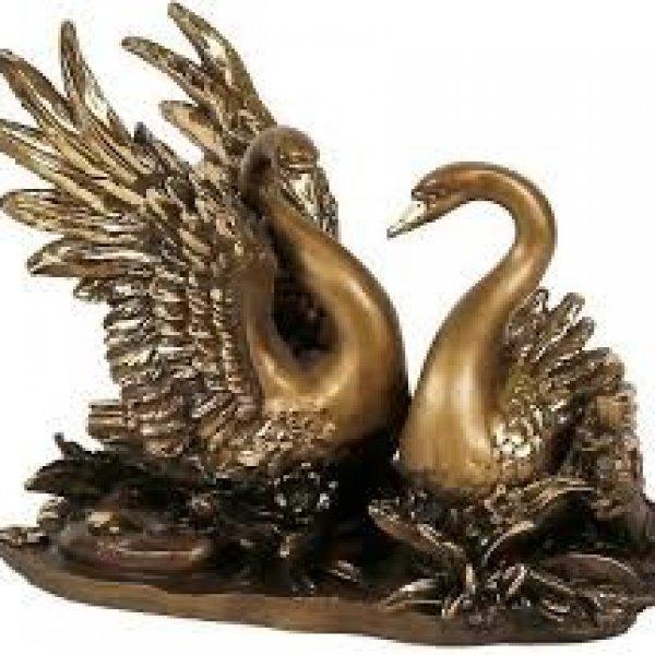 Куплю бронзовые статуэтки и изделия из бронзы.