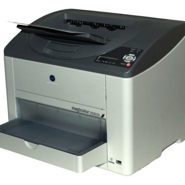 Продам принтер Konica Minolta Magicolor 2530 DL