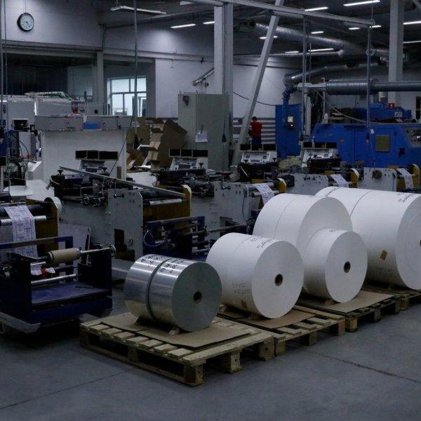 Обслуживание производственных машин (операторы)