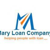 Mary company logo