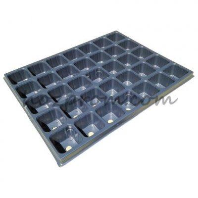 Поддоны и кассеты для рассады по низким ценам оптом