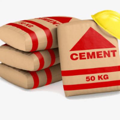 Цемент М 400, М 500
