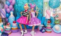 куклы лол киев квест аниматоры заказать детский день рождения квест комнаты позняки