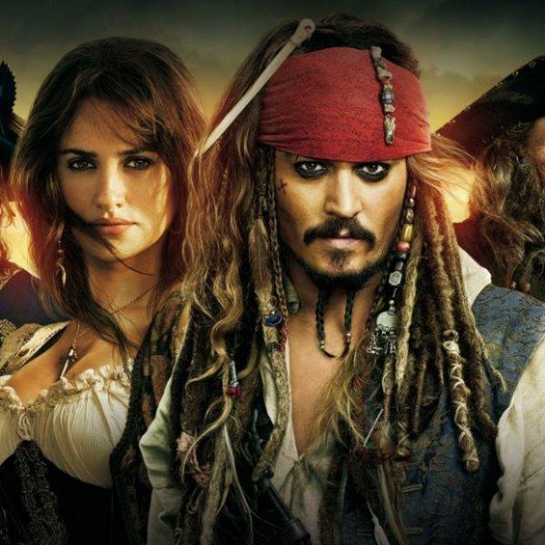 Квест для детей «Пираты. Тайна Летучего Голландца»