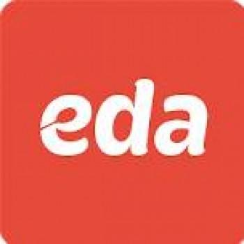 ЕДА — сервис заказа еды