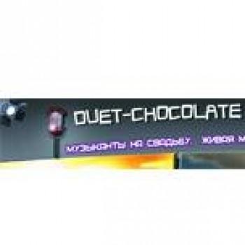 Duet chocolate