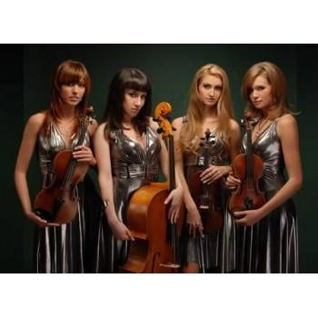 Компания Orchestra Music