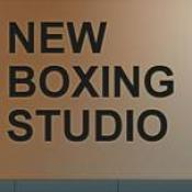 New Boxing Studio