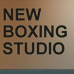 New Boxing Studio