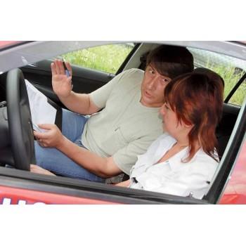 Easy Drive