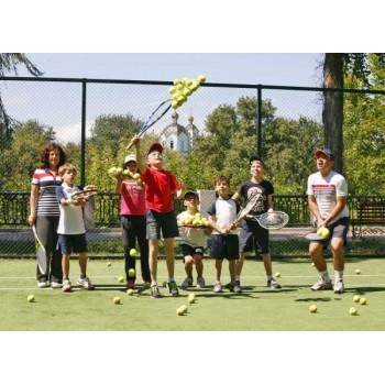 Теннисный клуб Динамовец