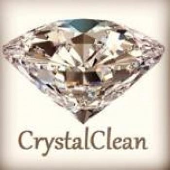 Клининговая компания Crystal Clean