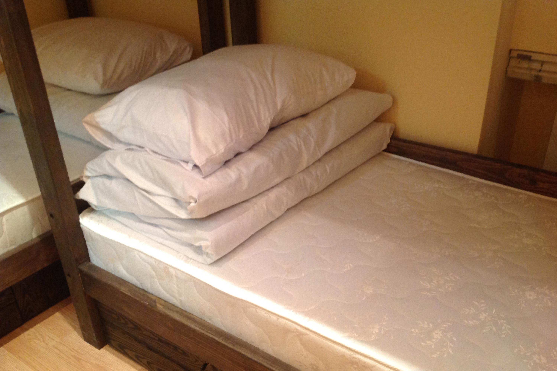 Good dreams hostel комната2