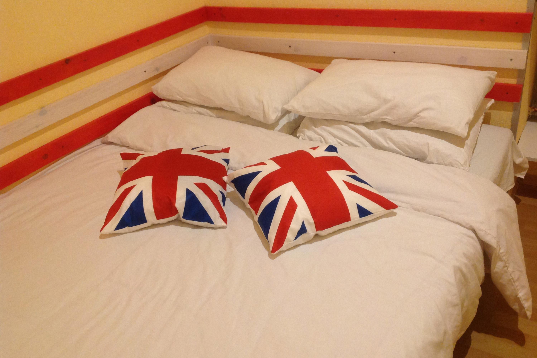 Good dreams hostel комната 4