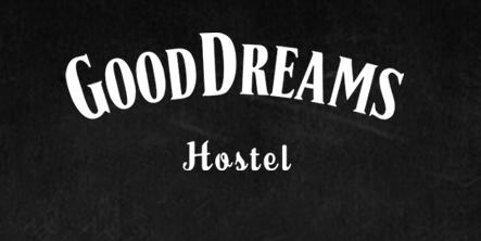 good dreams logo